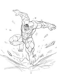 hulk sketch by freddylupus on deviantart