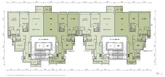 floor plan of the altitude gohome com hk