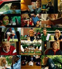 Movie The Blind Side Cast 39 Best The Blind Side Images On Pinterest The Blind Side