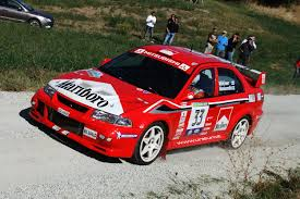 mitsubishi rally car the 5 best looking rally cars of all time biser3a