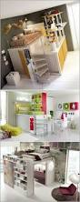 Bedroom Decorating Ideas For Teenage Girls by Top 25 Best Small Rooms Ideas On Pinterest Small Room Decor
