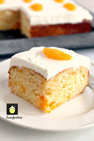 mandarin cake this is a delicious soft and moist cake with juicy
