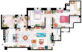 sex and the city floor plan will grace apartment floor plan also simpson s carrie from sex