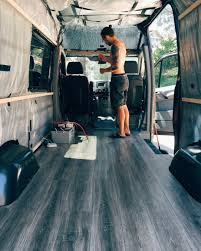 How Much Does Southern Comfort Cost How Much Does It Cost To Custom Build A Van Van Life Van And