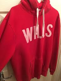 men u0027s jack wills hoodie for sale like new in billingham county
