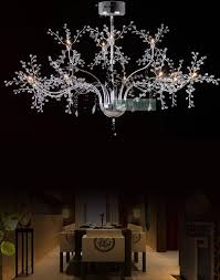 led lamps christmas tree pendant light living room novelty lamp