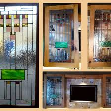 stained glass cupboard doors stained glass art glass windows doors churches decor