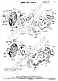 1998 f150 diagram of rear differential 100 images rear end