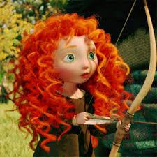 merida angus in brave wallpapers brave images little merida wallpaper and background photos 34594075