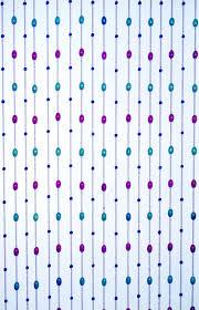 Hanging Door Beads Ikea by Beaded Curtains Elizabeth Pulie