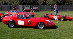 ferrari races to 38 million sale most ever for car at auction