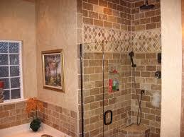 bathroom shower impressive natural stone bathroom shower designs