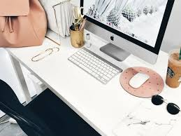 Organize A Desk Work From Home Try These 5 Tips For Desk Organization See Work