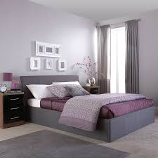 Grey Upholstered Ottoman Bed Gfw Ascot Upholstered Ottoman Bed Next Day Select Day Delivery