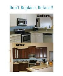 Renew Your Kitchen Cabinets by If You U0027re Like Many Homeowners You Plan To Keep The Existing