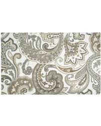 Rizzy Home Rugs Bargains On Rizzy Home Hand Tufted Suffolk Beige Paisley Wool Area