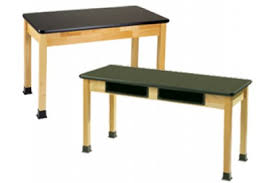 Science Lab Benches Science Lab Tables 36h Chemsurf Lab Tables