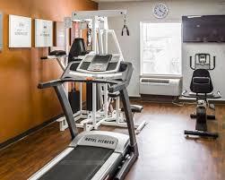 Comfort Inn Jersey City Fitnessroom2 1 Jpg