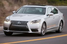 used lexus katy used 2015 lexus ls 460 sedan pricing for sale edmunds