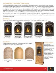 21 trv gas fireplacextrodinair jerry u0027s fireplaces