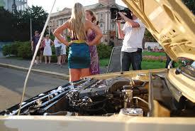 toyota lexus zagreb miss tuning 2011 calendar shooting in croatia day 1