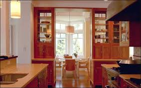 51 craftsman kitchen design ideas pictures
