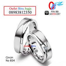 model cincin titanium model cincin kawin pernikahan berlian emas perak platina