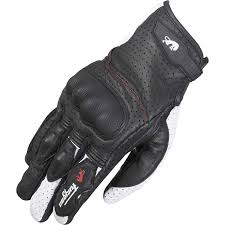 ladies motorcycle gloves furygan td21 sport leather motorcycle gloves biker perforated