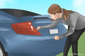 how much to fix a tail light how to repair tail lights yourmechanic advice