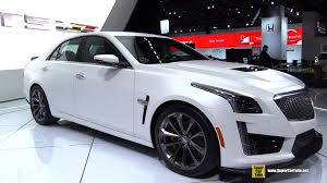 cadillac cts 2015 coupe 2016 cadillac v series cts v coupe exterior and interior