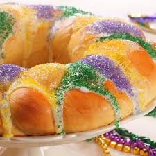mardi gra cake mardi gras three cakes nestlé best baking