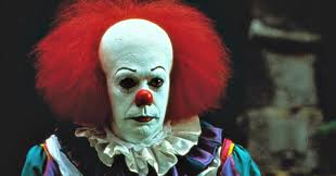 film it movie review pennywise sang badut penar di film it okezone celebrity
