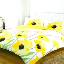Duvet Covers Grey And White Grey And Yellow Duvet Cover Nz Bed Linenyellow And Grey King Duvet