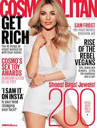 Download Cosmopolitan September 2012 Aquanox 2 Download