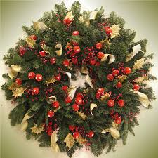 how to make natural christmas decorations photo album patiofurn