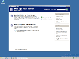 windows server 2003 review part two windows server content
