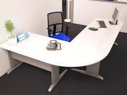 bureau d angle design blanc bureau direction blanc bureau dangle corporate pratique bureau de