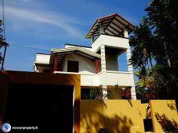 house for sale in battaramulla 4022 brand new 2 upstairs house