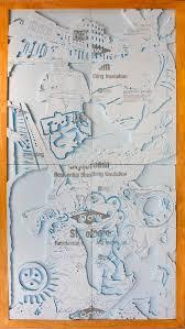 Stony Brook Map Dorothy L Pieper Award Graduate