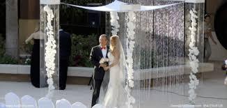 wedding arches chuppa arches chuppas