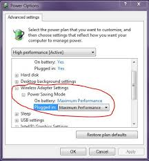 Resume From Hibernation Wireless Disconnects When A Windows Computer Resumes From Sleep Or