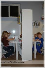 Kids Homework Desk 13 Diy Creative Homework Stations Organize Tip Junkie
