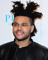 what is the weeknds hairstyle the weeknd s hair genius