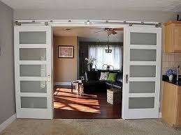 Outside Mount Sliding Closet Doors Popular Sliding Door Interior Intended For Doors Handballtunisie