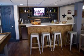 man caves diy