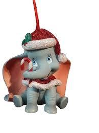 ornament santa dumbo