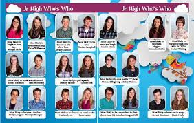 middle school yearbook pictures exles school annual