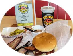 hays co bar b que in san marcos texas and new u2026 hays co