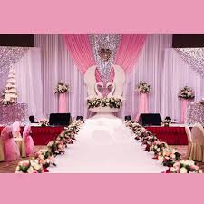 wedding backdrop accessories aliexpress buy free shipping event and party top pink