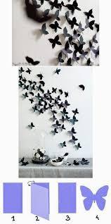 25 unique diy butterfly ideas on diy butterfly